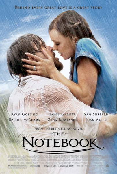 The Notebook 2004 Cut