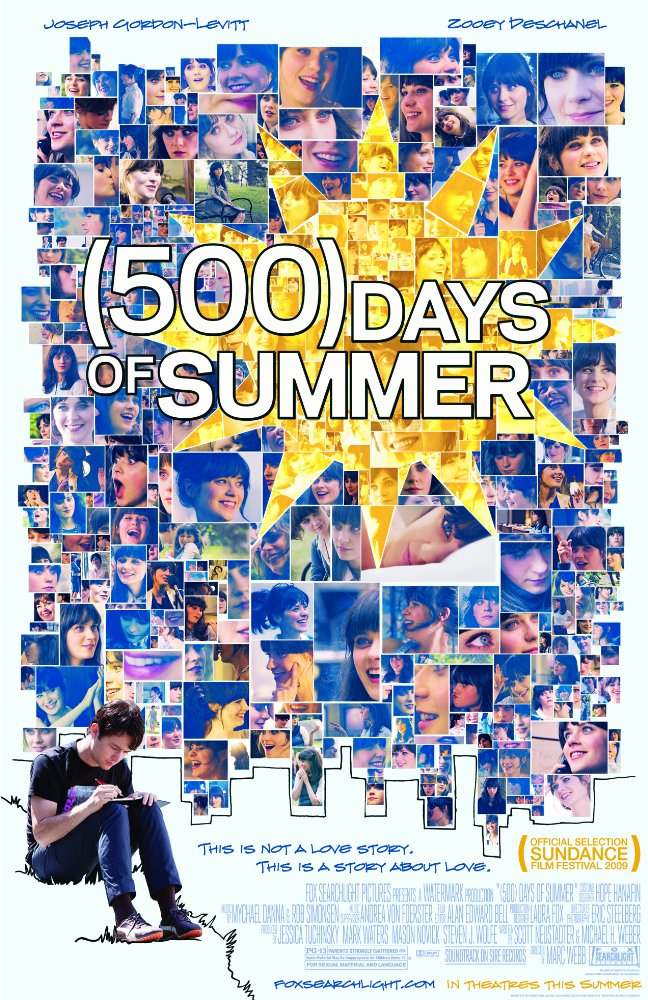 500Days of Summer (2009) Cut مترجم