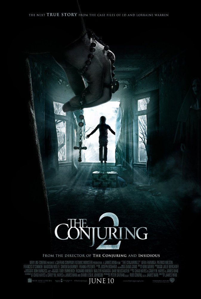 The Conjuring 2 (2016) مترجم
