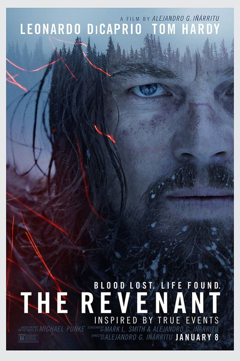 The Revenant (2015) Cut مترجم