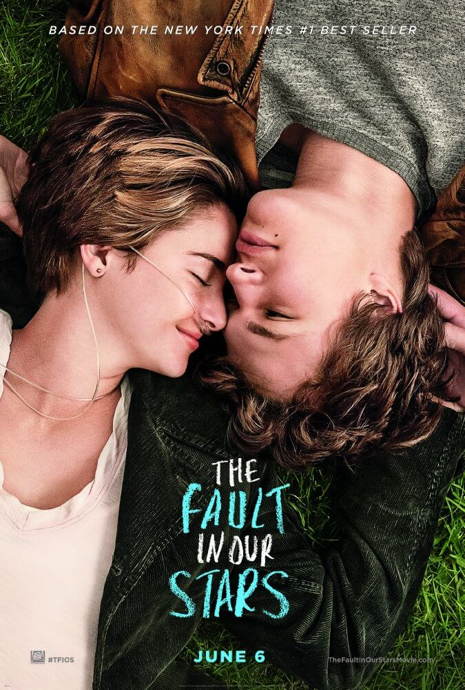 The Fault in Our Stars (2014) Cut مترجم