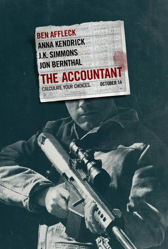 The Accountant (2016) مترجم
