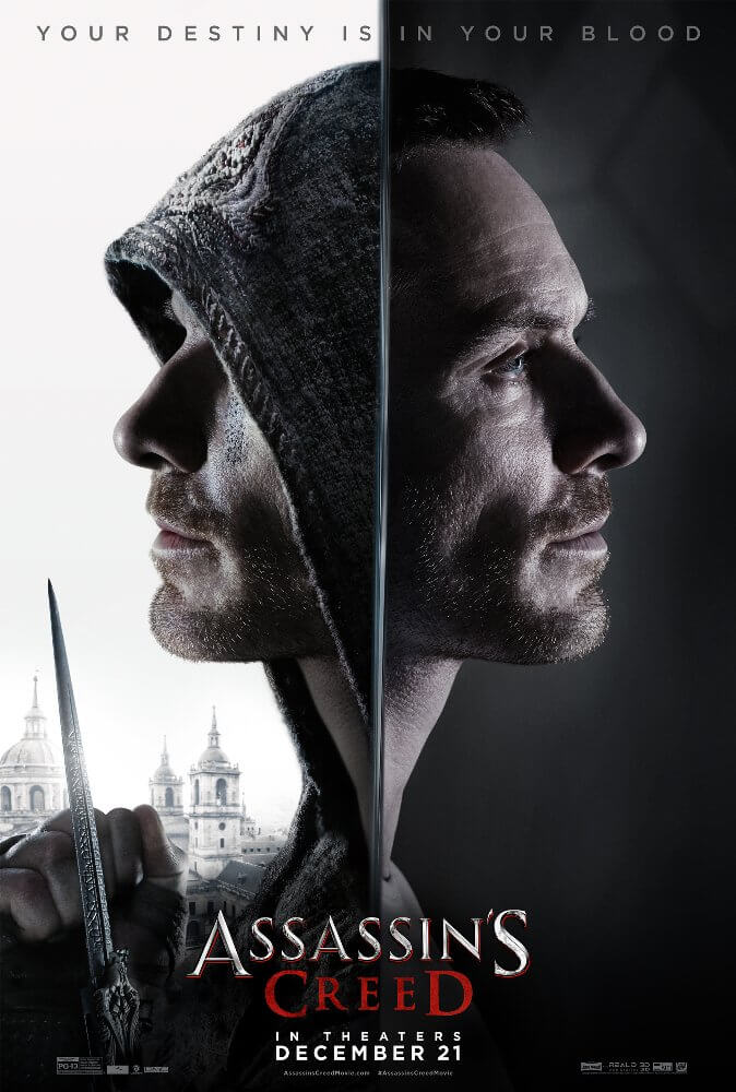 Assassin's Creed (2016) مترجم