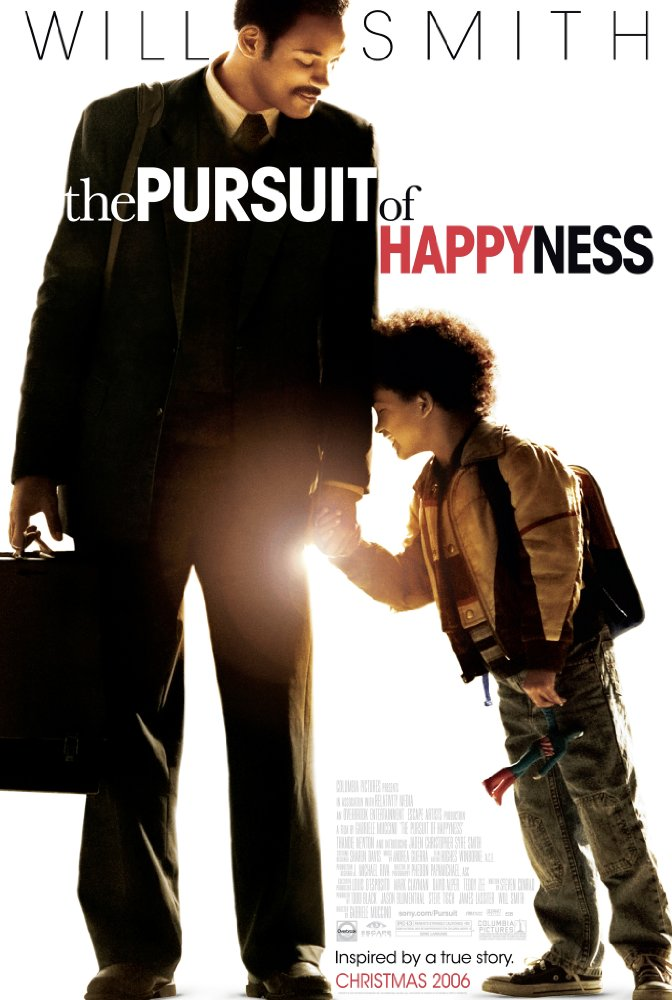 The Pursuit of Happyness (2006) مترجم