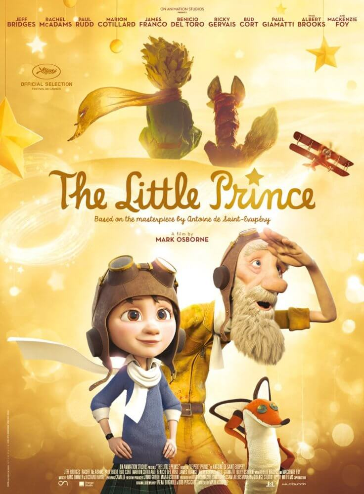 The Little Prince (2015) مترجم