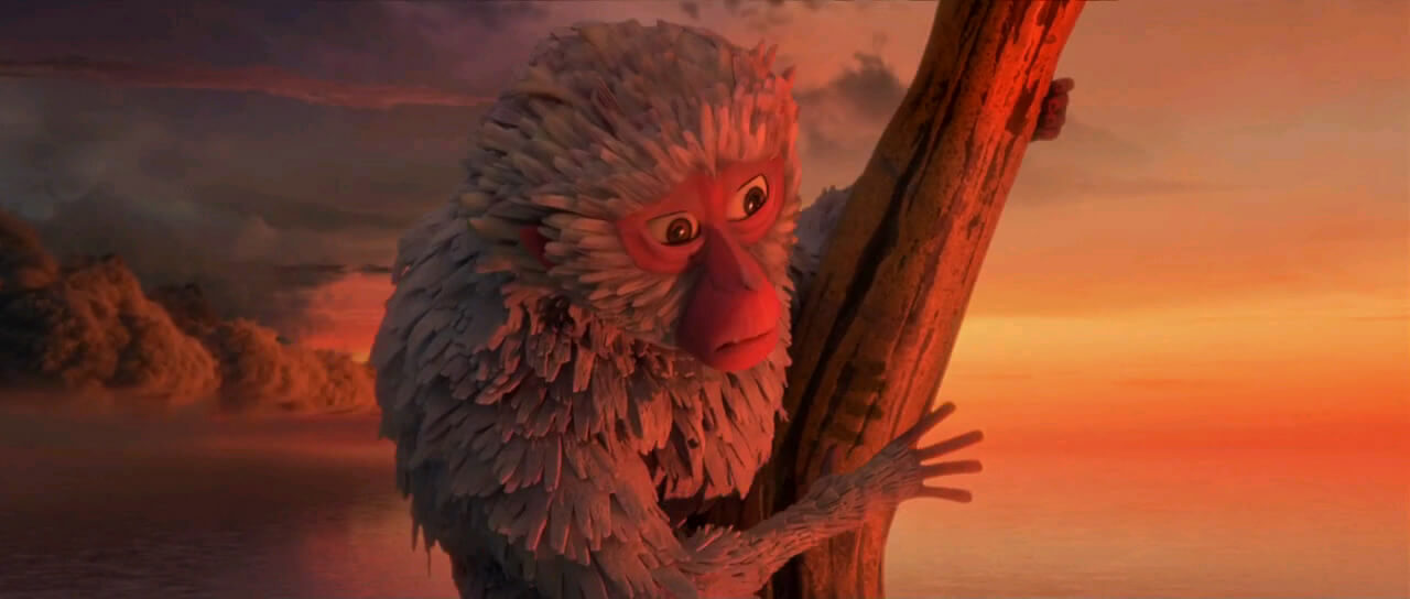 Kubo and the Two Strings (2016) مترجم