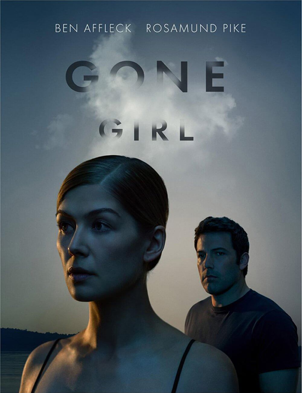 Gone Girl 2014 Cut