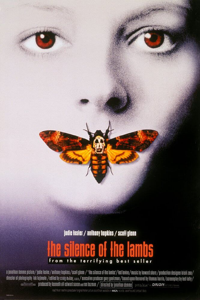 The Silence of the Lambs 1991 Cut