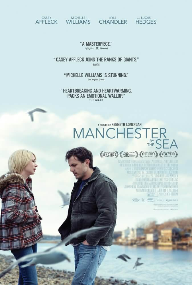 Manchester by the Sea 2016 Cut