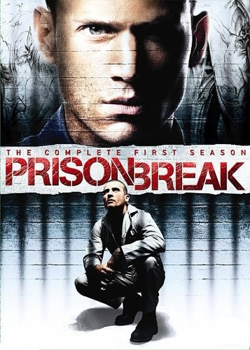 Prison Break S01 E17 Cut