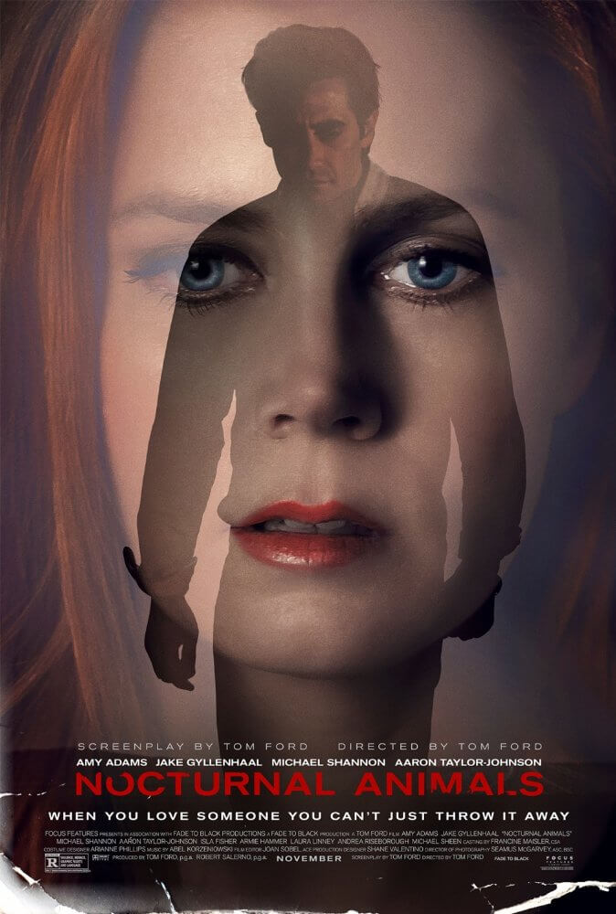 Nocturnal Animals 2016 Cut