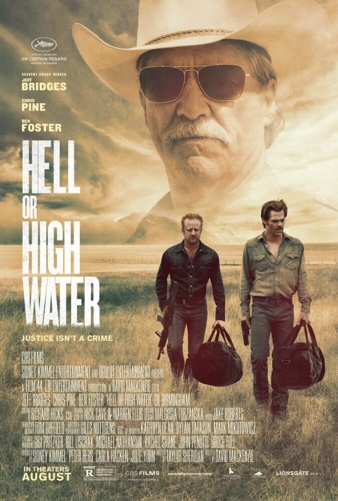 Hell or High Water 2016 Cut