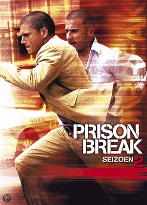 Prison Break S02 E04 Cut