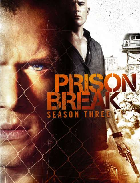 Prison Break S03 E01 Cut