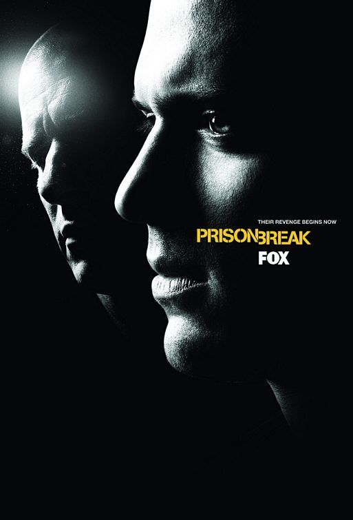 Prison Break S04 E01+E02 Cut
