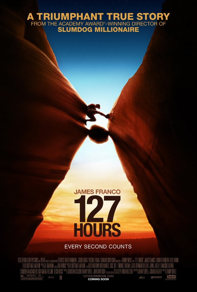 127Hours 2010