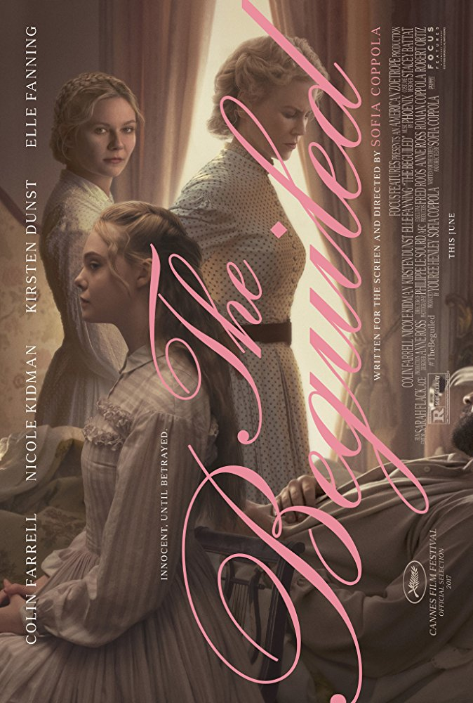The Beguiled 2017 Cut