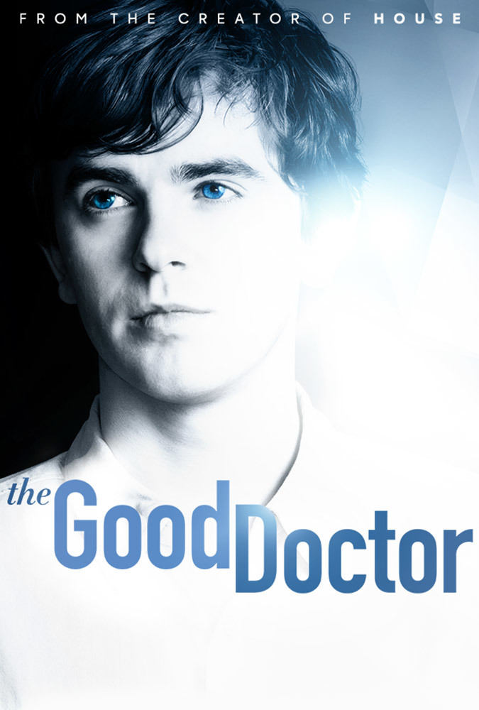 The Good Doctor S01 E01 Cut
