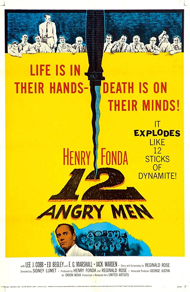 Angry Men 1957 12