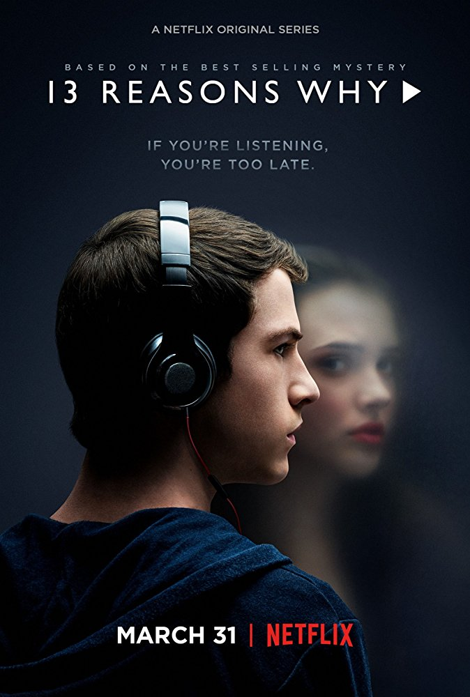 13Reasons Why S01 E05 Cut