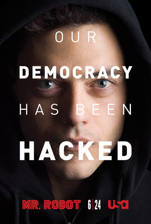 Mr. Robot S01 E06 Cut