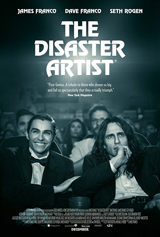 The Disaster Artist 2017 Cut
