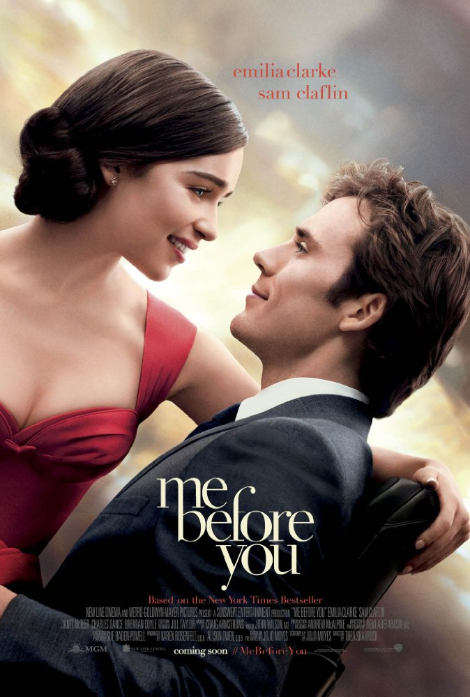 Me Before You (2016) Cut مترجم