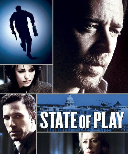State of Play (2009) Cut مترجم
