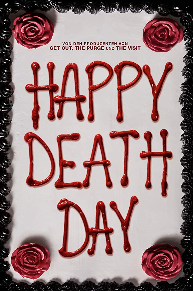 Happy Death Day 2017 Cut