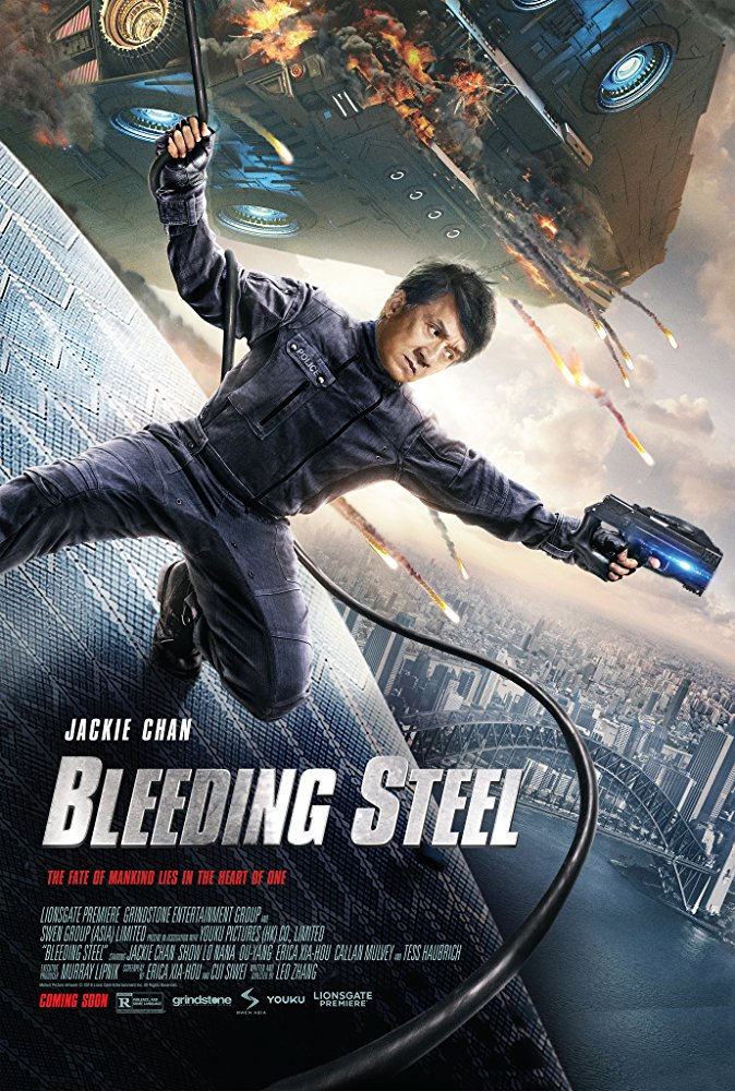 Bleeding Steel 2017 Cut