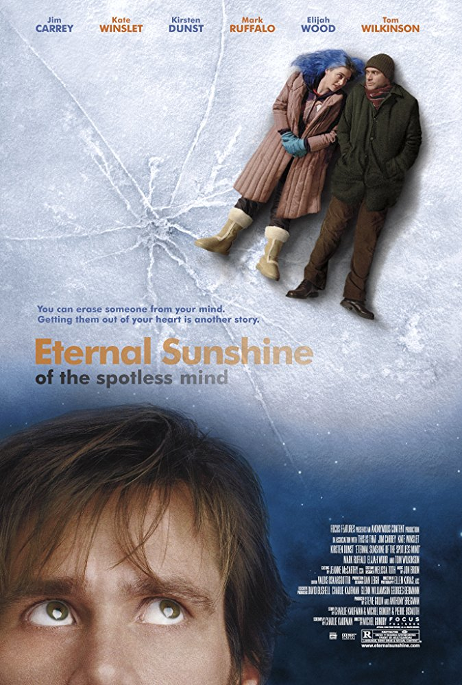 Eternal Sunshine of the Spotless Mind 2004 Cut