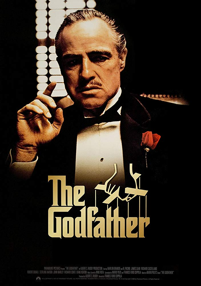 The Godfather 1972 Cut