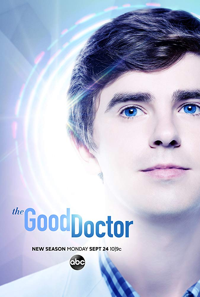 The Good Doctor S02 E08