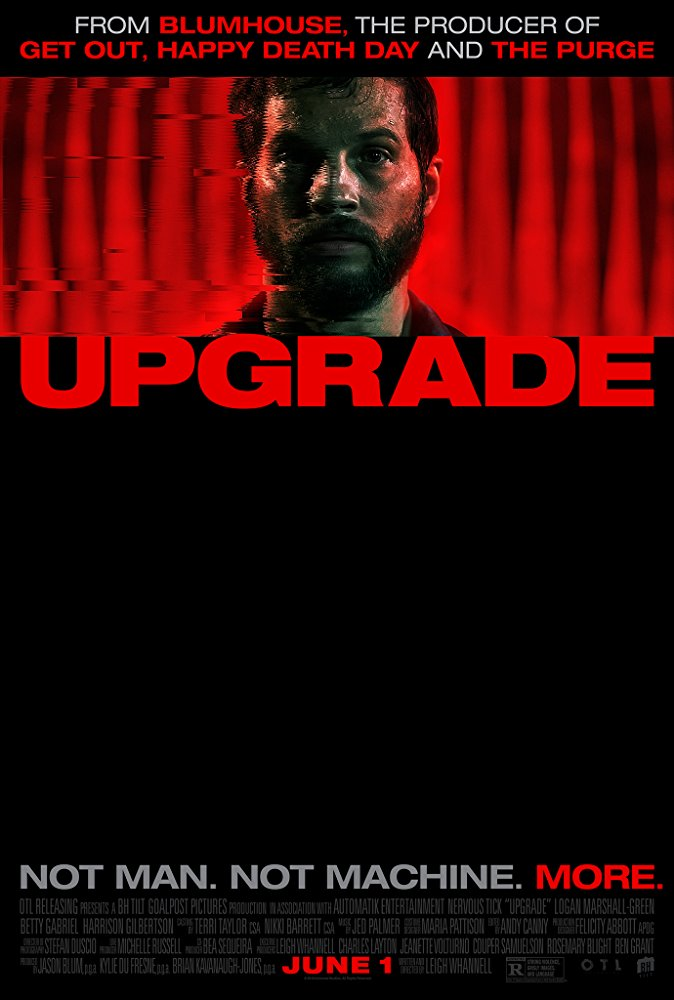 Upgrade 2018 Cut