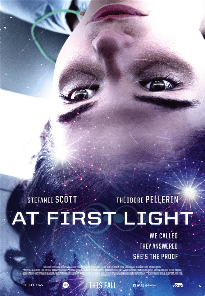 At First Light 2018