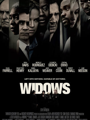 Widows 2018 Cut