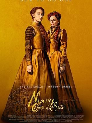 Mary Queen of Scots 2018 Cut