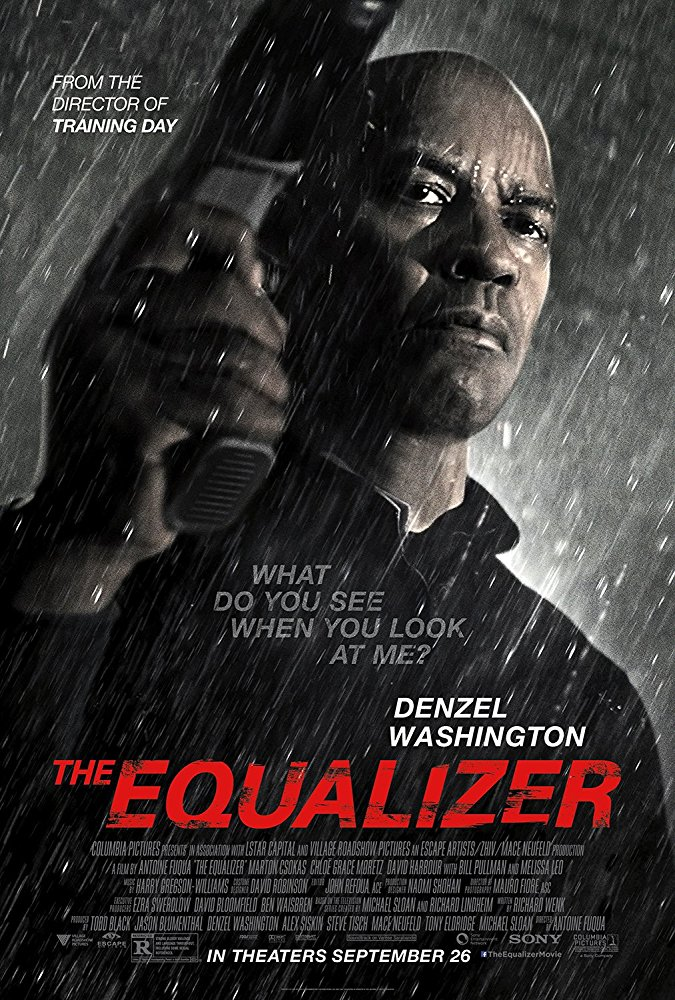 The Equalizer 2014 Cut