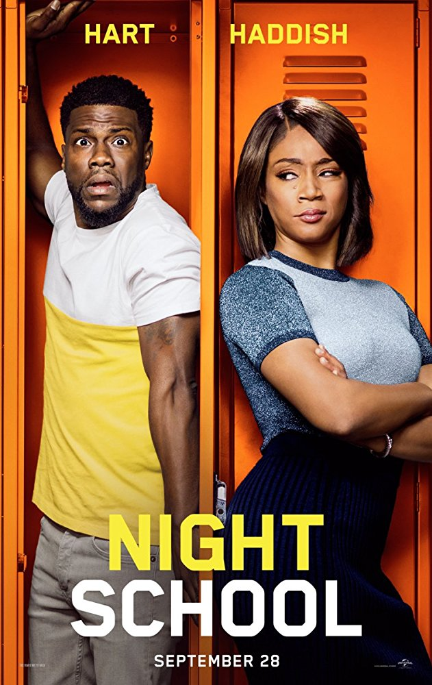 Night School 2018 Cut