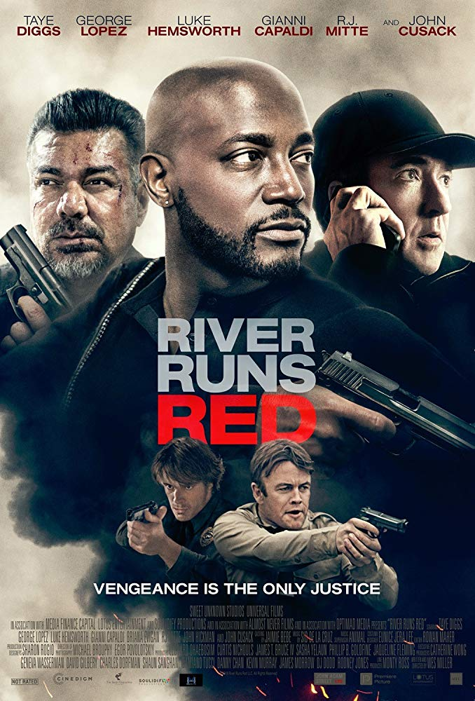 River Runs Red 2018 Cut