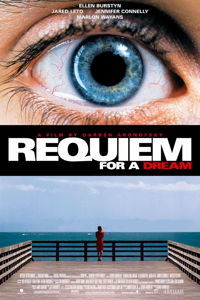 Requiem for a Dream 2000 Cut