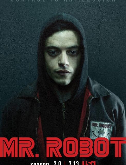 Mr. Robot S02 E08 Cut