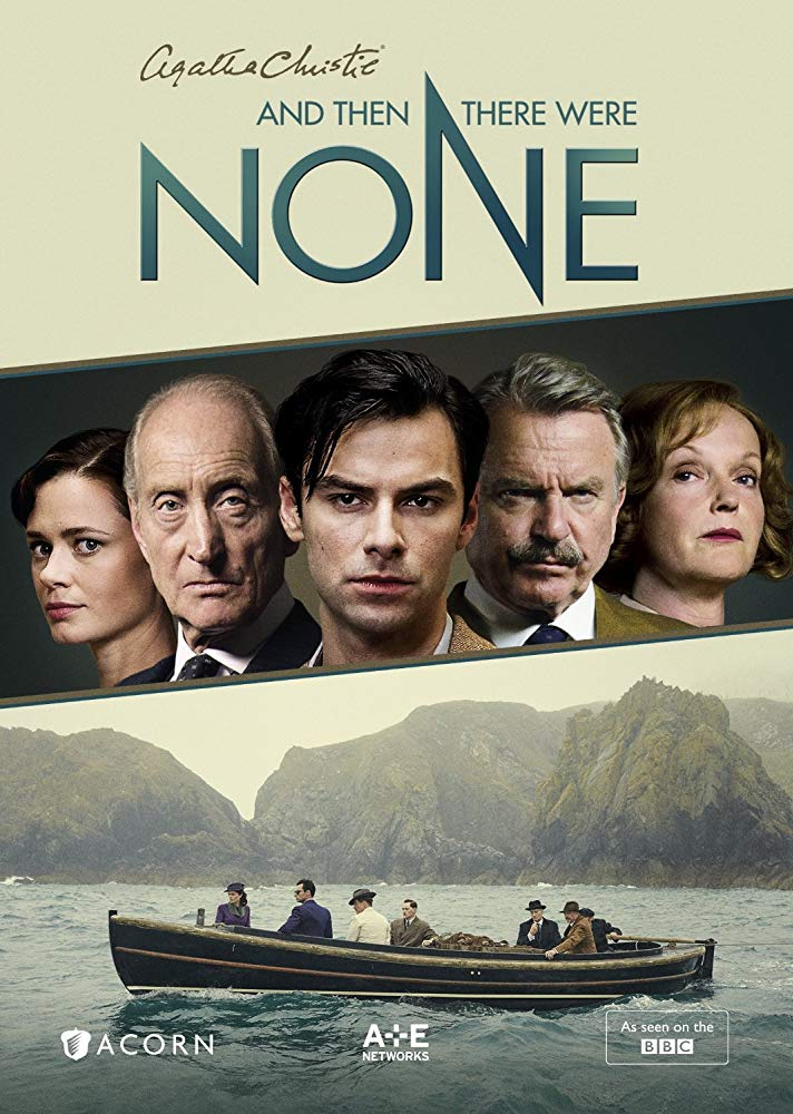 And Then There Were None S01 E01 Cut