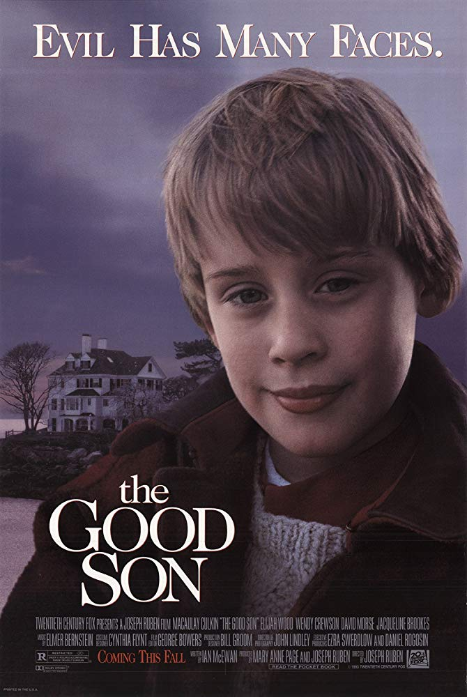 The Good Son 1993