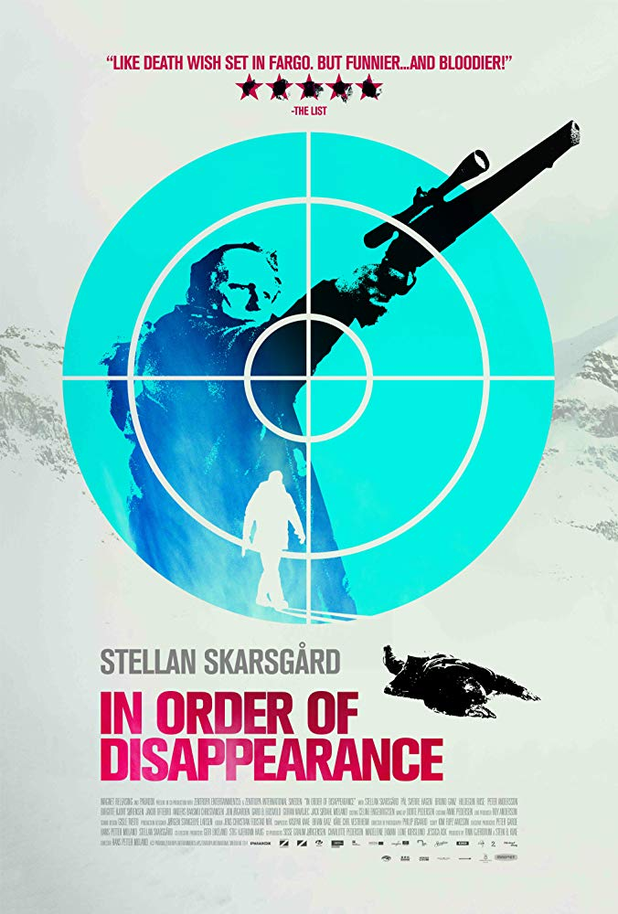 In Order of Disappearance 2014