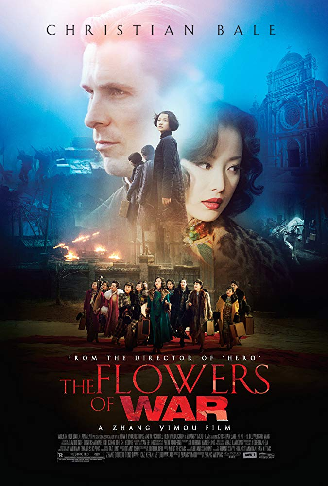 The Flowers of War 2011 Cut