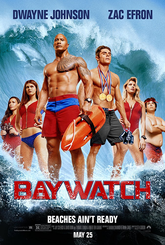 BayWatch 2017 Cut