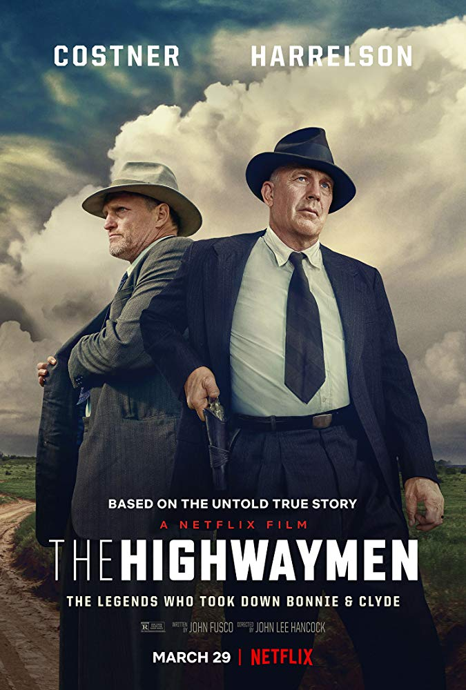 The Highwaymen 2019