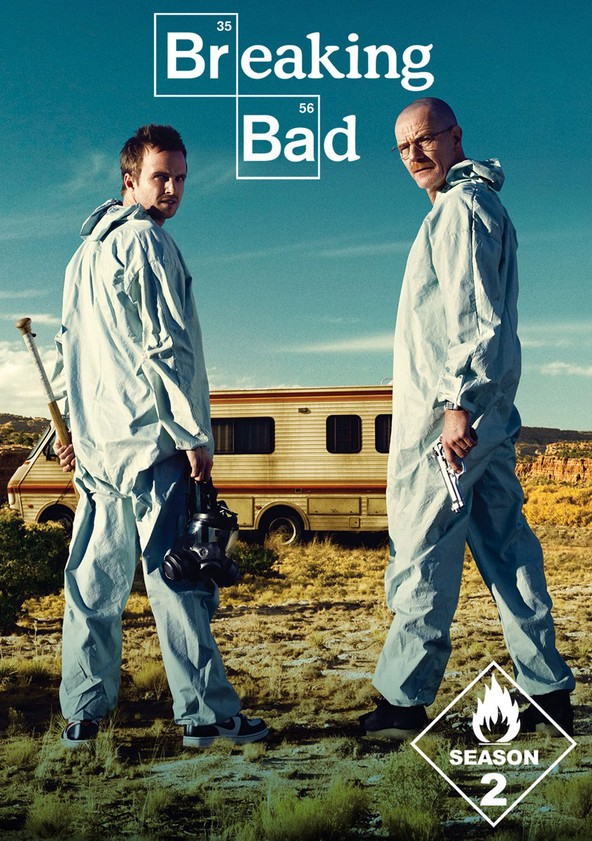 Breaking Bad S02 E02 Cut