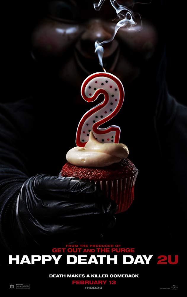 Happy Death Day 2U 2019 Cut